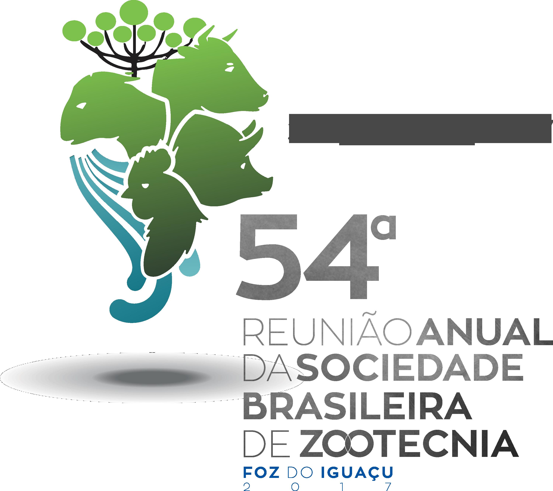 54ª. Reunião da Sociedade Brasileira de Zootecnia